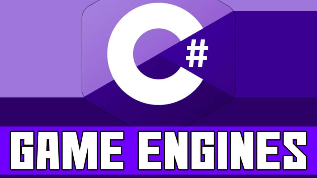 C# Game Engines