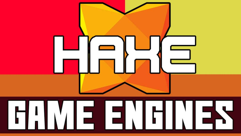 Haxe Game Engines
