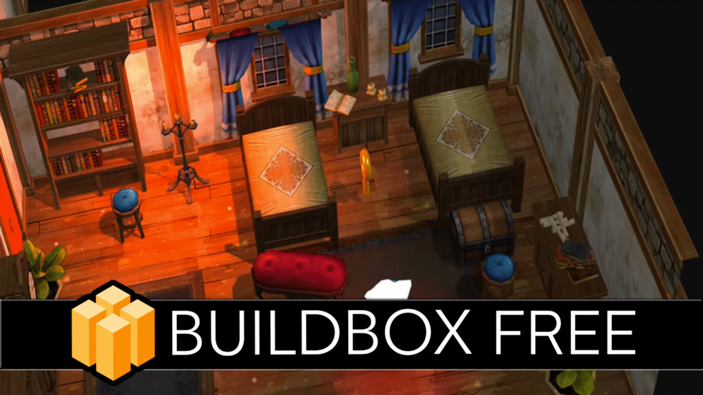 BuildBox Free Banner