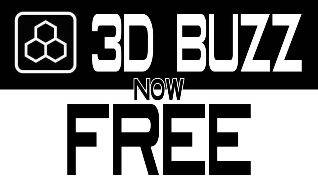 3D Buzz Now Free