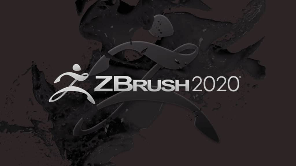 ZBrush 2020 Released