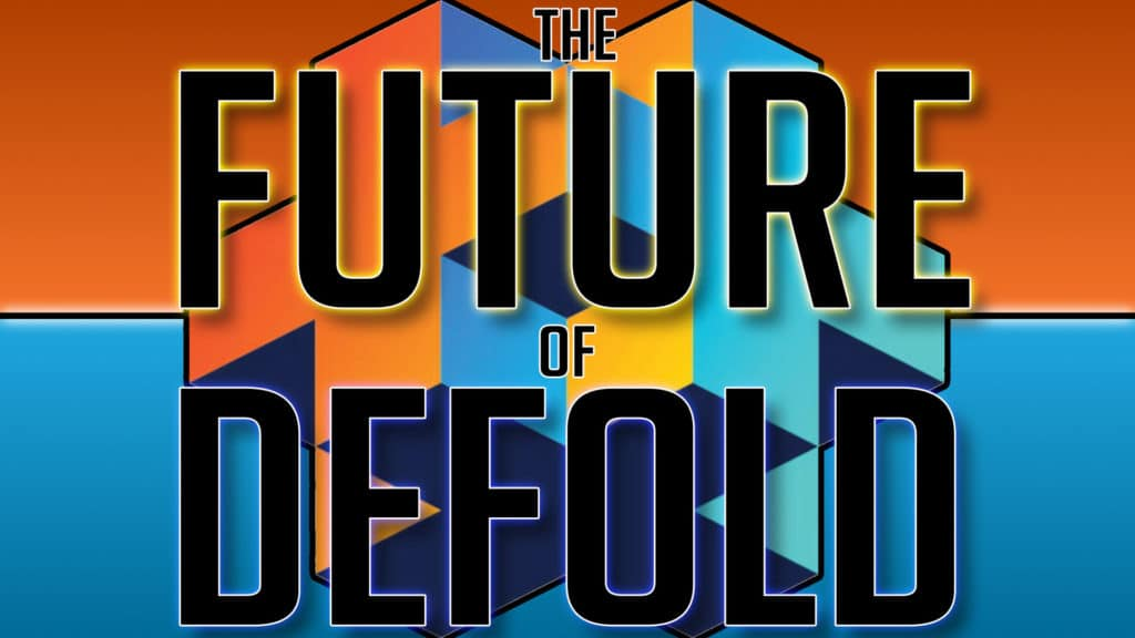 The Future Of the Defold Game Engine