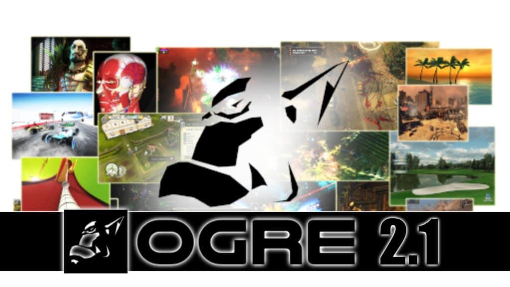 Ogre 2.1 Released