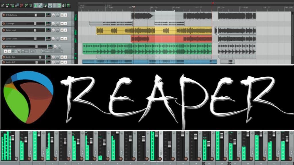 Reaper DAW Review