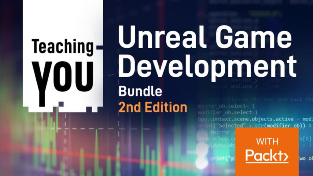 Unreal Book Deal On At Fanatical