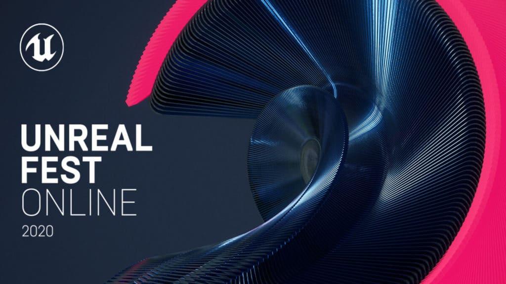 Unreal Fest Online 2020