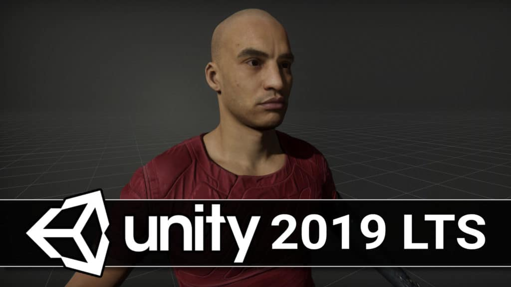 Unity 2019 LTS Released