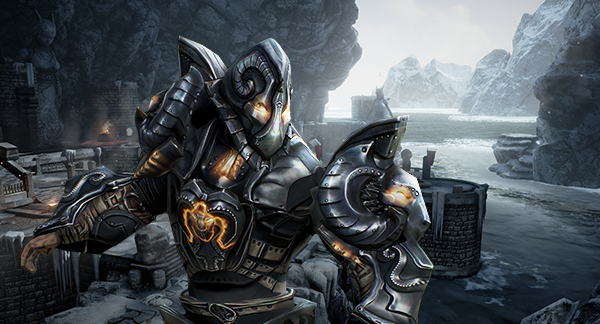 Download the Infinity Blade Collection for free today!