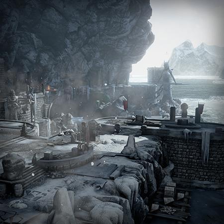Infinity Blade: Ice Lands