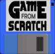 Blue GFS Logo Floppy v2