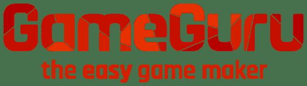 GameGuru-Logo - news scale