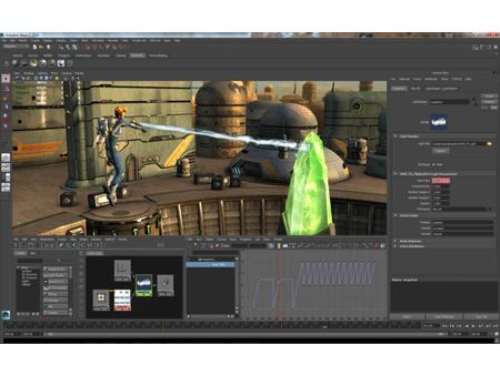 Autodesk Finally Offer Cheaper Maya Indie Edition Gamefromscratch Com