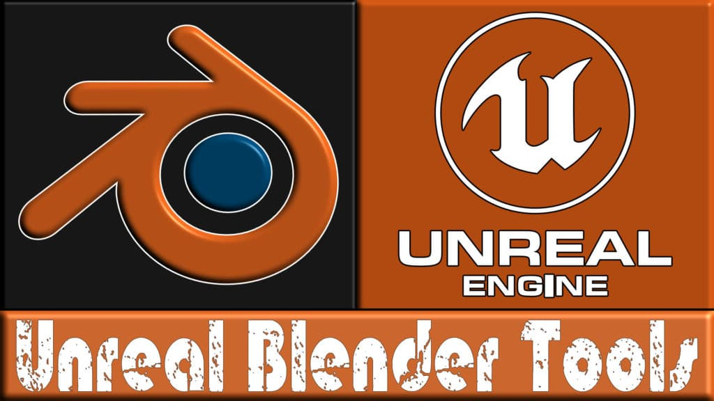 Blender Tools For Unreal Engine
