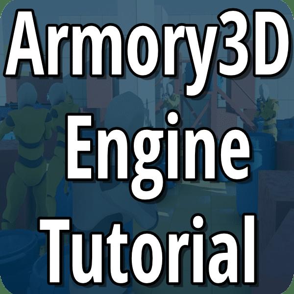 Armory3D Logo