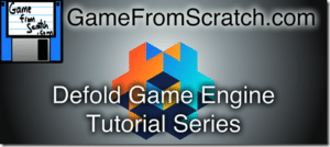 Defold Game Engine Tutorial Series