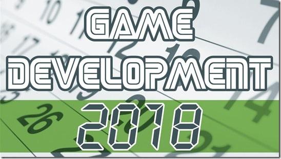 GameDev2018