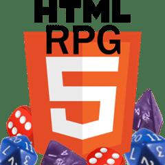 HTML-5-RPG