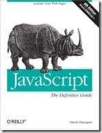 JavascriptTheDefinitiveGuide
