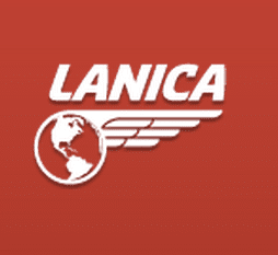 Lanica Logo