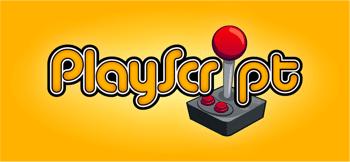 PlayscriptLogo