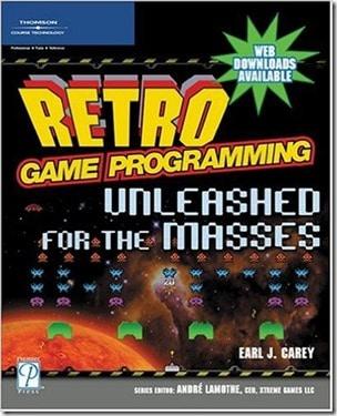 RetroGameProgrammingCover