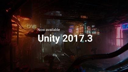 Unity20173