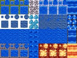 WaterTiles