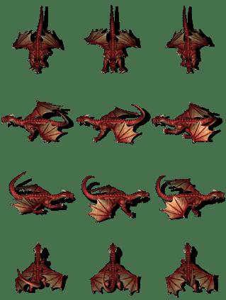 dragonFrames