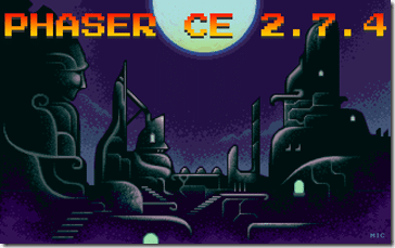 phaser-ce-274-released