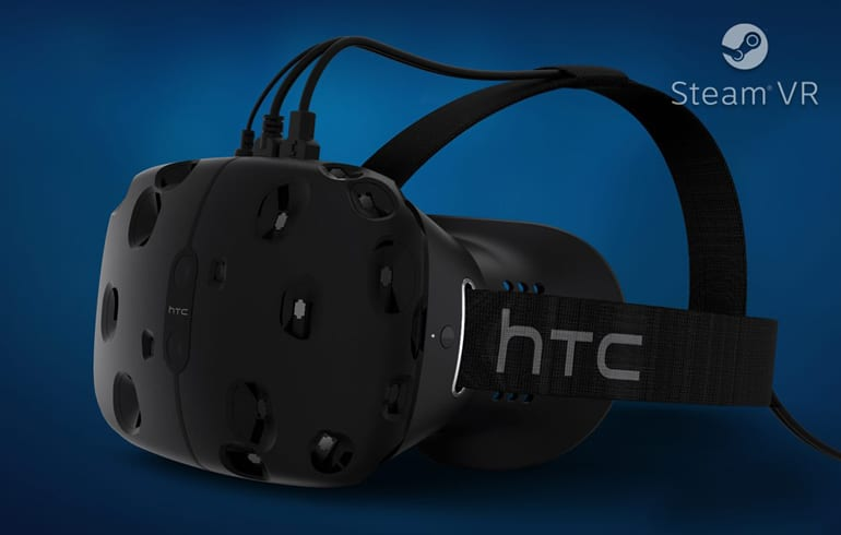 Multiplatform VR Support