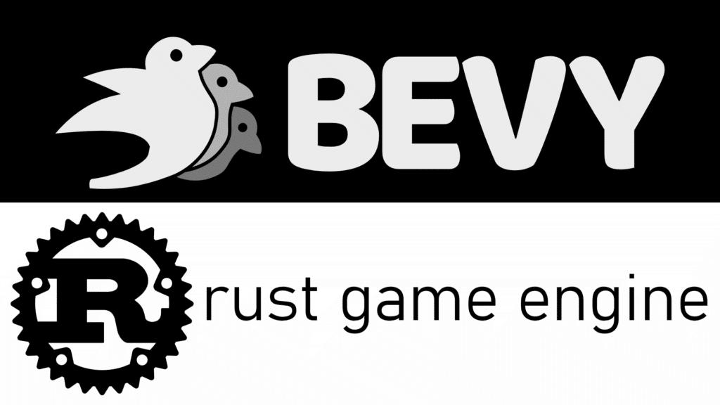 Bevy Rust Game Engine Framework