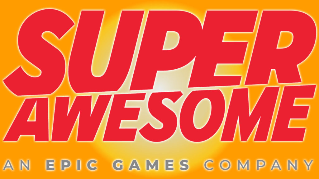 Epic Games Acquire Super Awesome