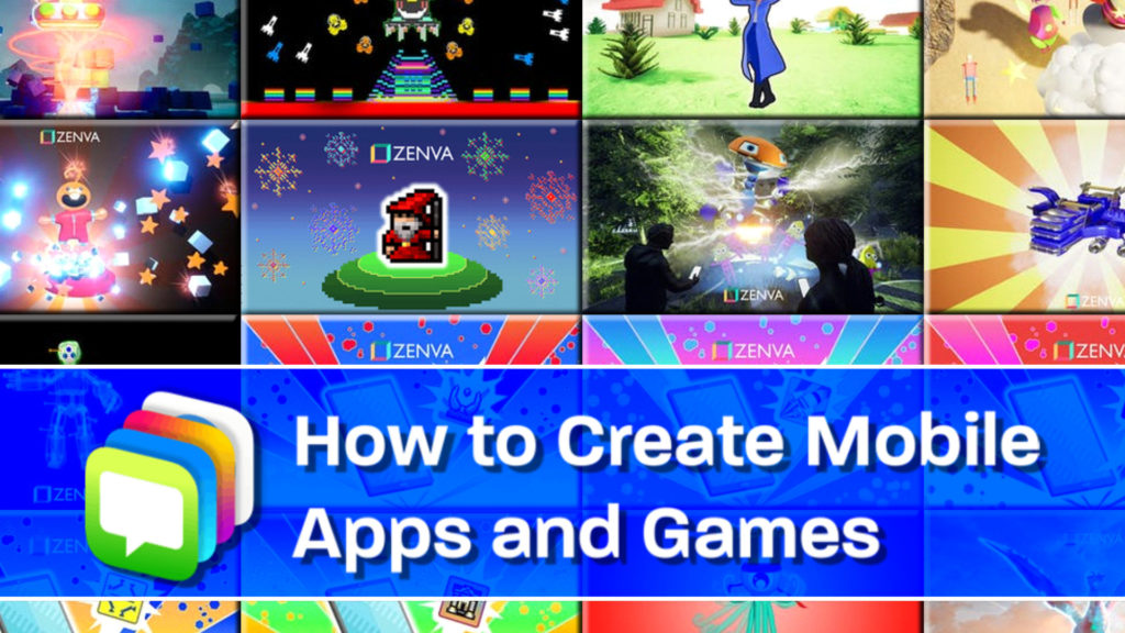 Humble Create Mobile Apps and Games bundle