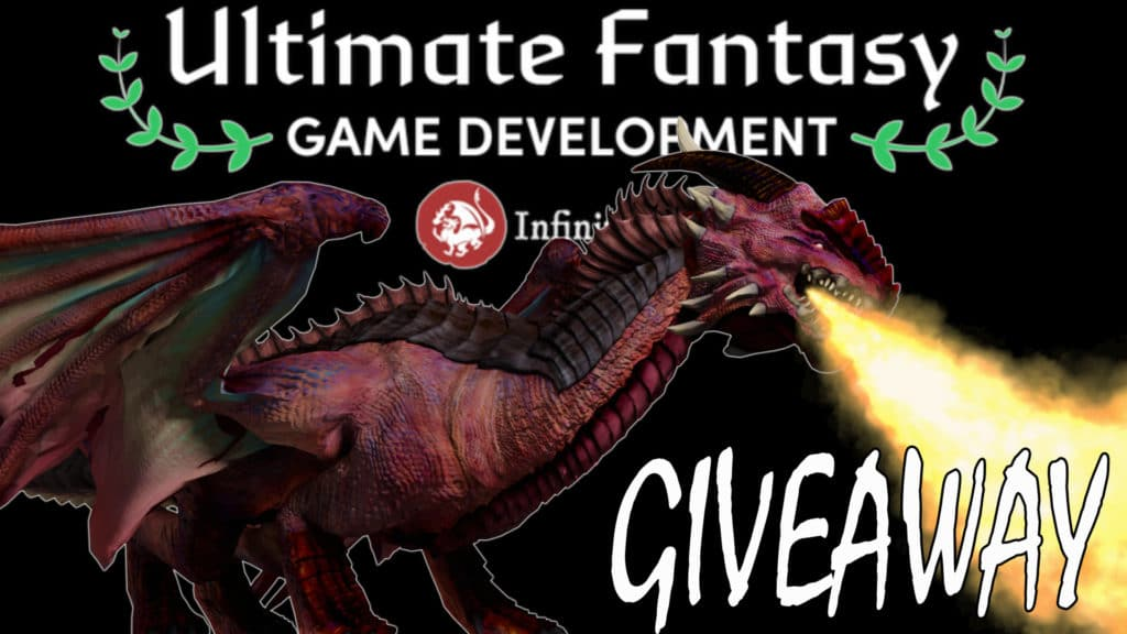 Humble Ultimate Fantasy Bundle Giveaway