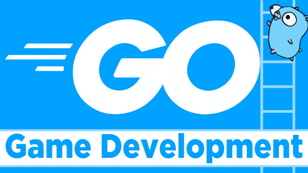 Game Development Library Engine and Frameworks for the Go Programming Language