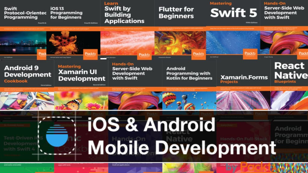 Humble iOS and Android Mobile Development Bundle