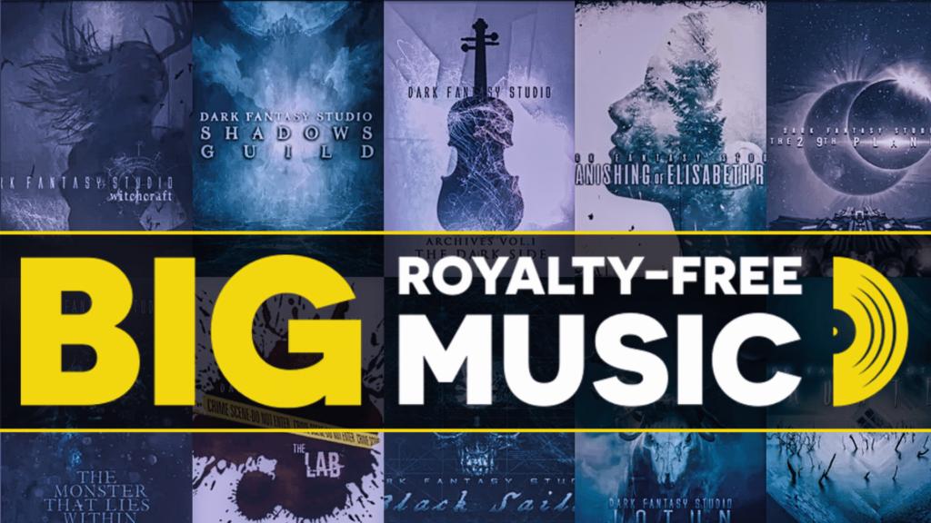 Humble Royalty Free Music Bundle