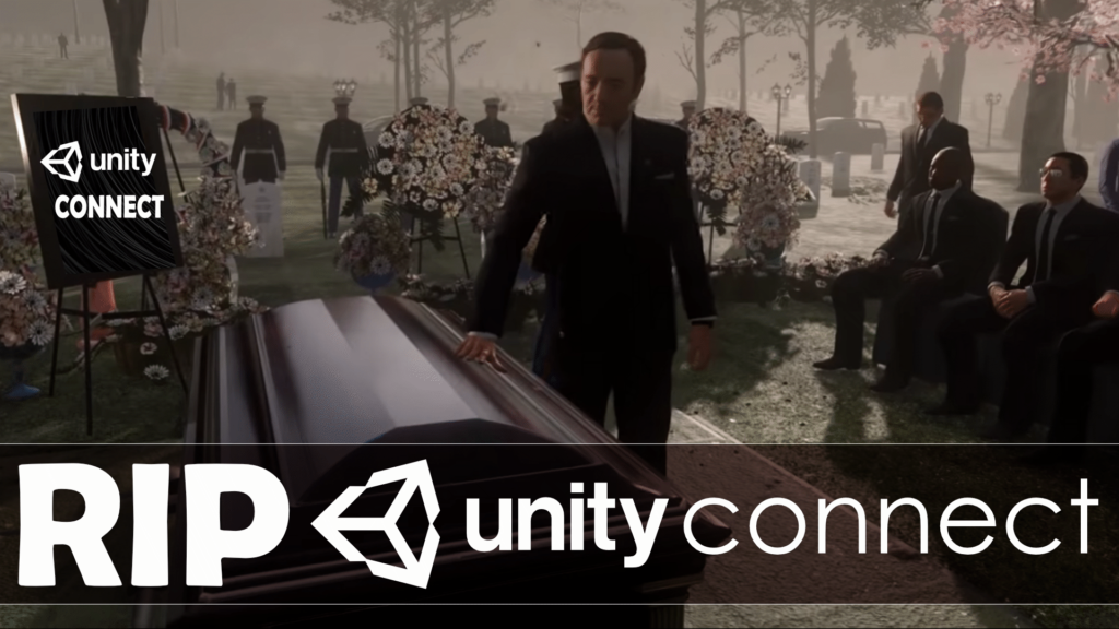 Unity COnnect Closing