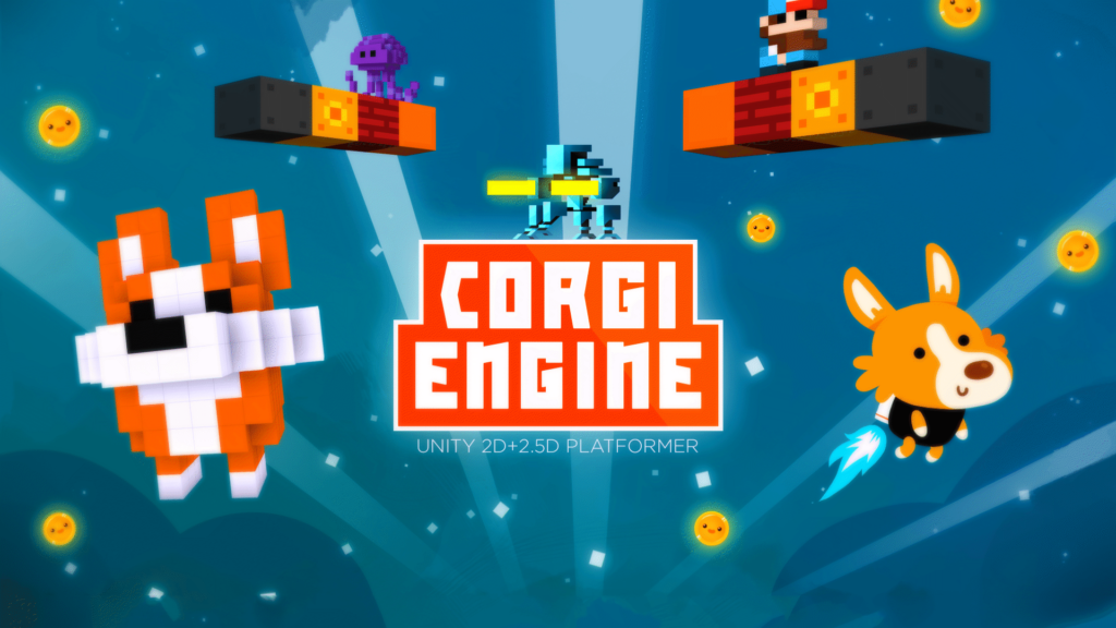 Corgi Engine Hands-On Review