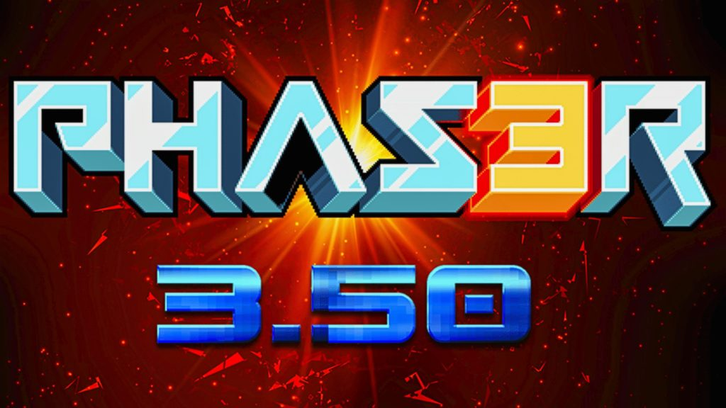 Phaser 3.50 Released