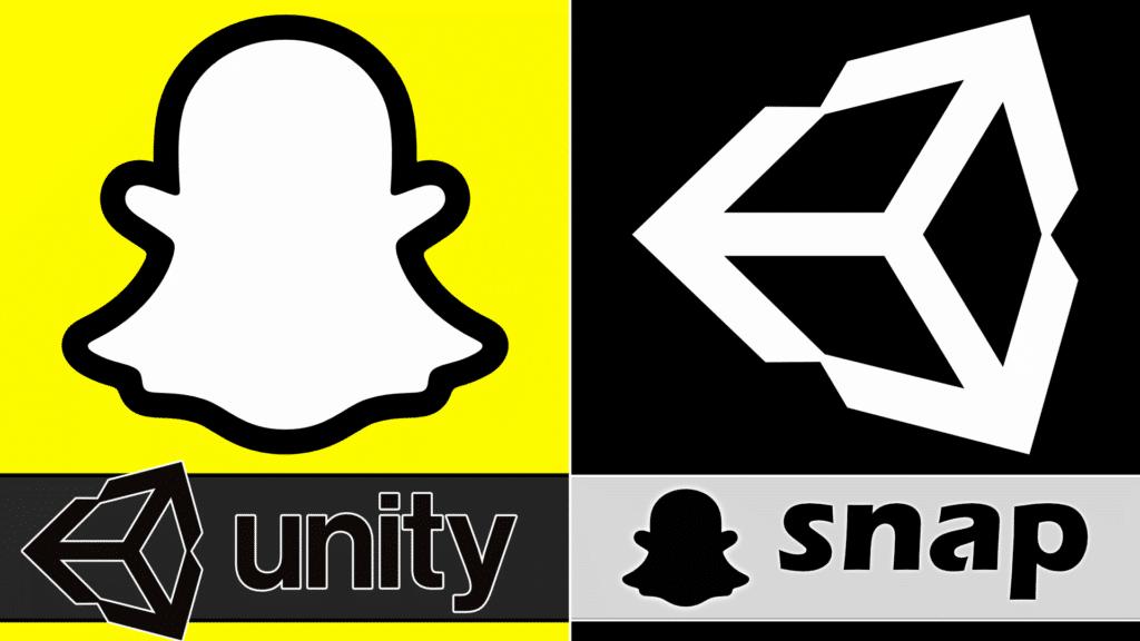 Unity And Snap Partnership