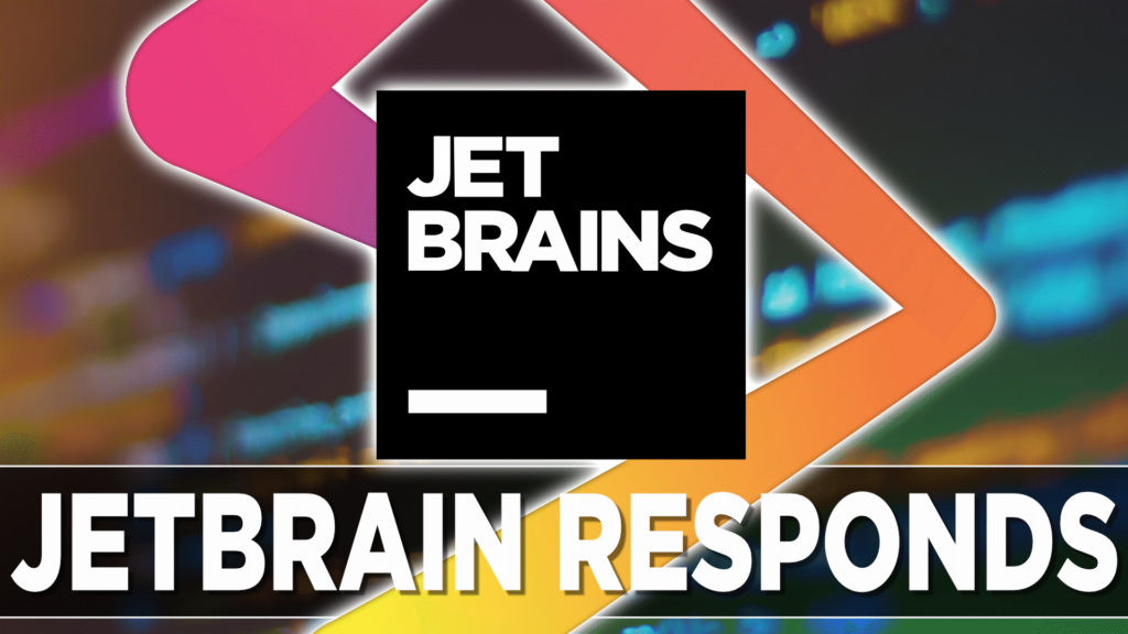 JetBrain Respond to New York Times FBI Probe Solarwinds Accusations