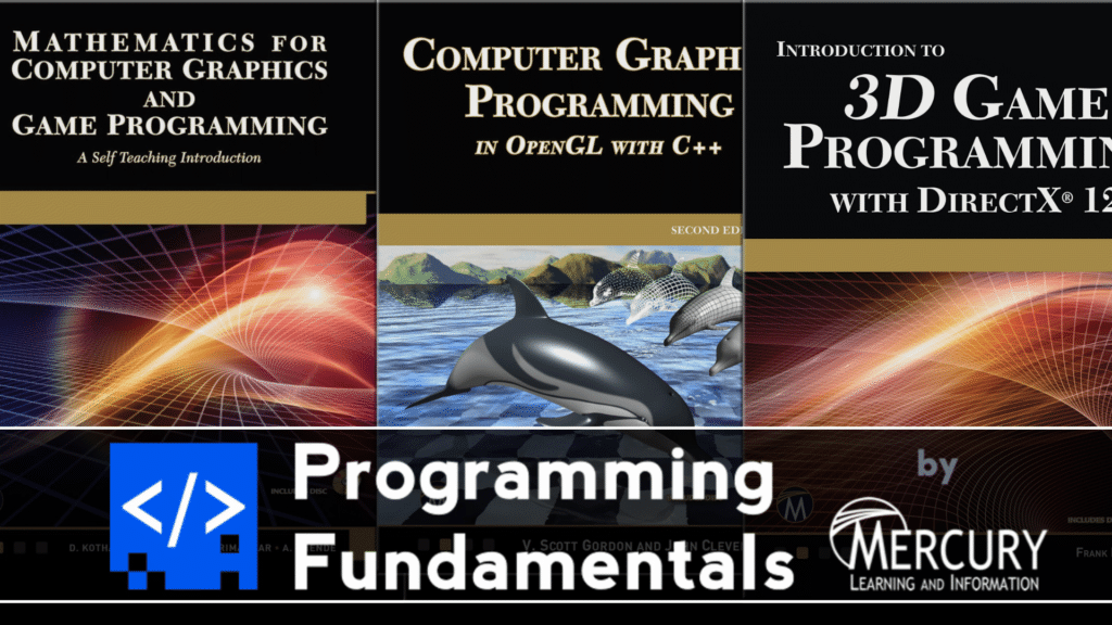 Humble Programming Fundamentals Book bundle mercury press