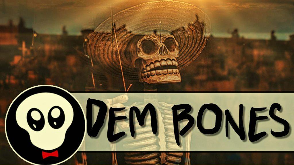 Dem Bones Animation Skinning EA