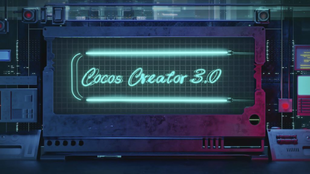 Cocos Creator 3 Game Engine Released
