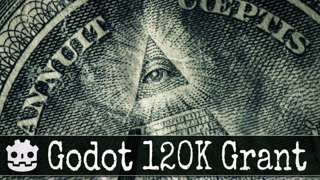 Godot Receives $120K From Kefir