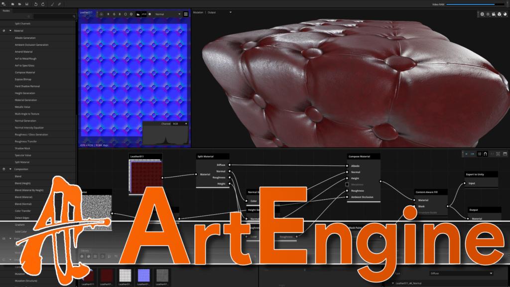 ArtEngine Art Engine Review