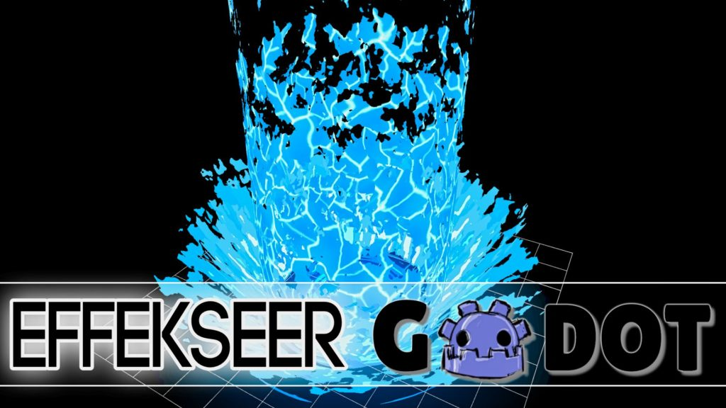 EffekSeer Particle Creation Tool Now on Godot