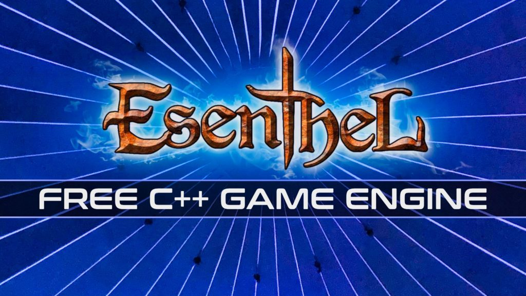 Esenthel C++ Game Engine Coming to Nintendo Switch