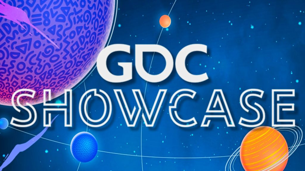 GDC Game Developer Conference Showcase 2021 On Now